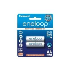 Panasonic eneloop AA 1900mAh Rechargeable Batteries