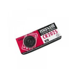 Maxell CR2025 3V Battery