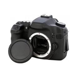 Camera Body Cap & Camera Rear Lens Cover for Canon EOS Cameras