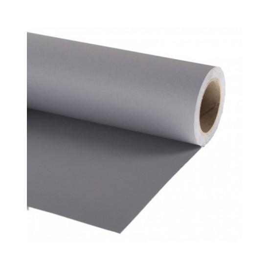 background Paper 2.75 x 11m Gray
