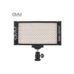 LED Dimmable Ultra High Power Bi-color Temperature 2300K-6800K Panel Light Black