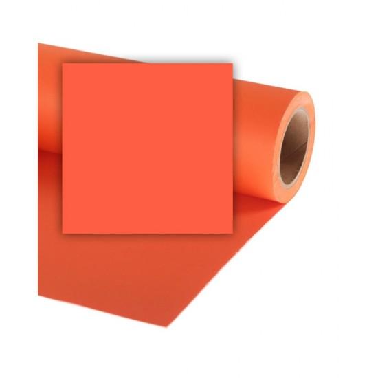 Background Paper Rolls 2.72x11mm Orange