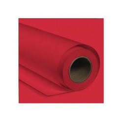 Background Paper Rolls 1.35x11mm Scarlet