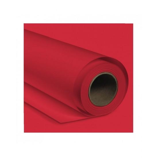 Background Paper Rolls 2.72x11mm Scarlet