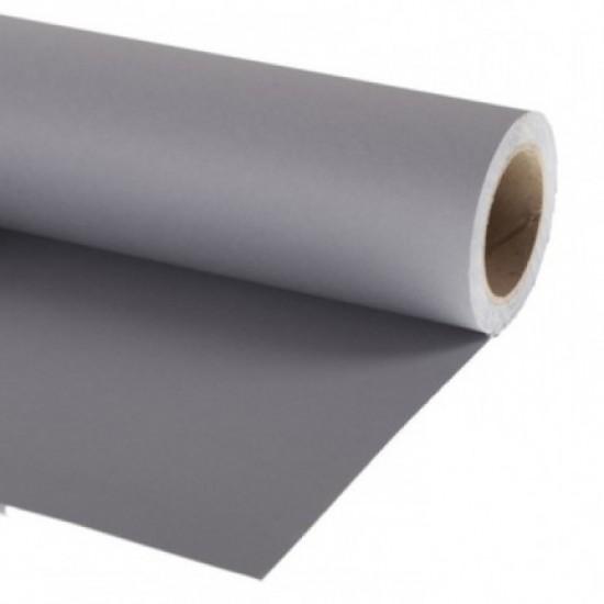 background Paper 1.35 x 11m Gray