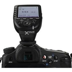 Godox XProS TTL Wireless Flash Trigger for Sony Cameras (XPROS)