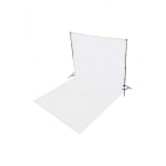Backdrop أبيض