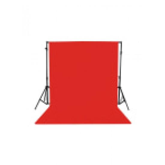Backdrop أحمر